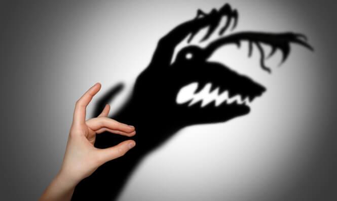 3 najčastejšie strachy, ktoré nás v živote brzdia