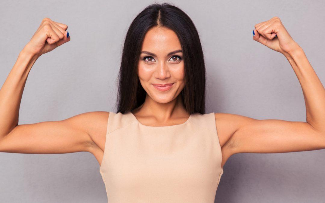 6 spôsobov, ako si zvýšiť sebavedomie