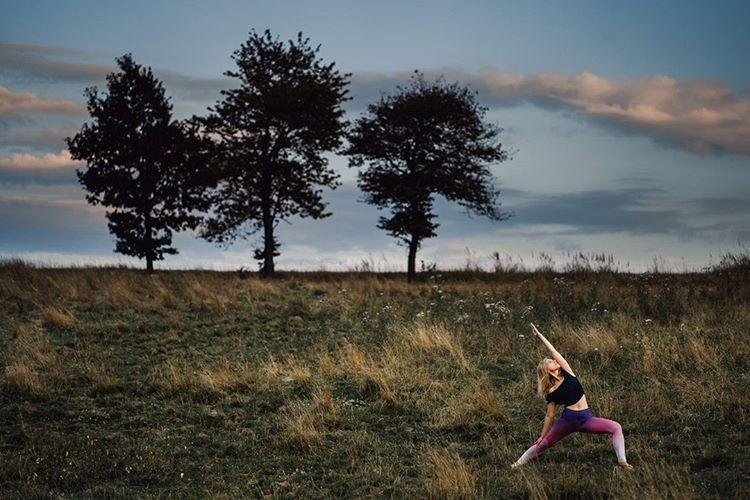 Power (flow) joga: Čo to je a aké má benefity?